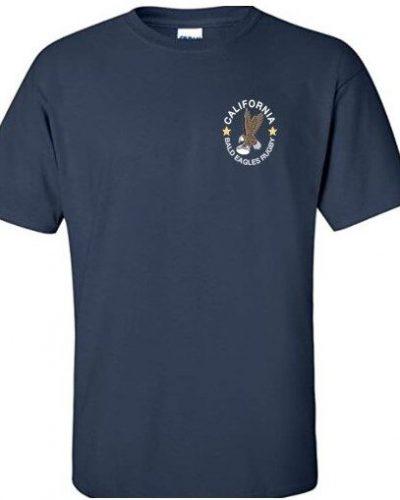 tshirt nav logo